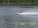 Island Runner :: Durant Sept. 2011
